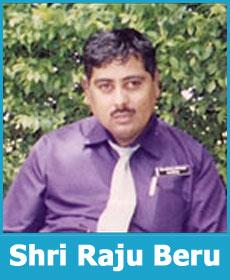 Raju Beru